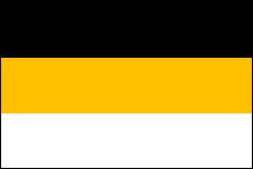 Флаг в России 1858 год