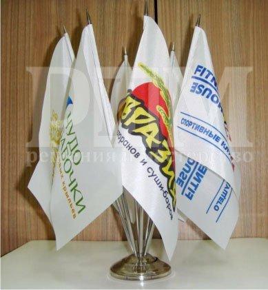 подставки для флагов